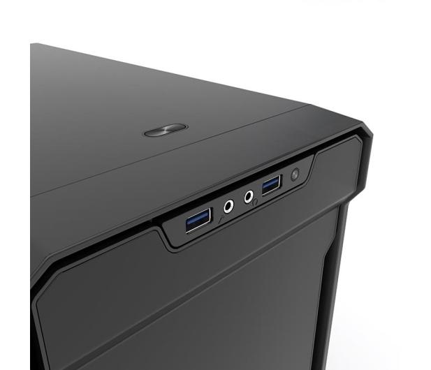Phanteks Enthoo Evolv Mini-ITX czarna z oknem - 247202 - zdjęcie 5