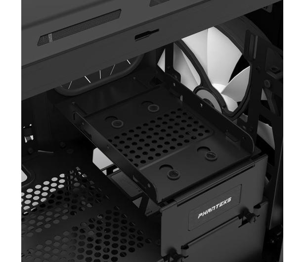 Phanteks Enthoo Evolv Mini-ITX czarna z oknem - 247202 - zdjęcie 13