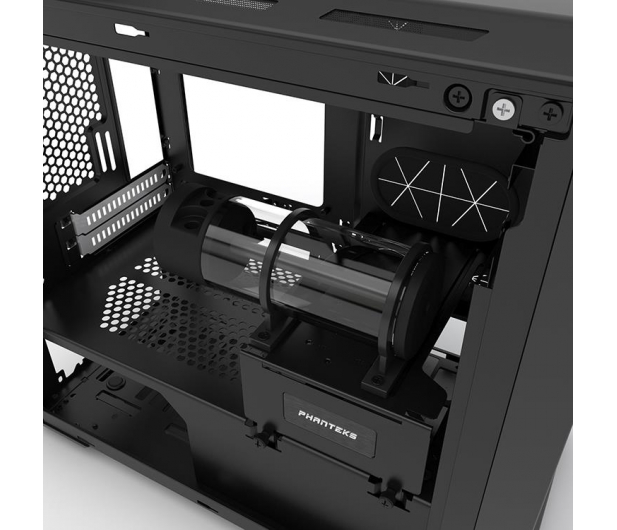Phanteks Enthoo Evolv Mini-ITX czarna z oknem - 247202 - zdjęcie 15