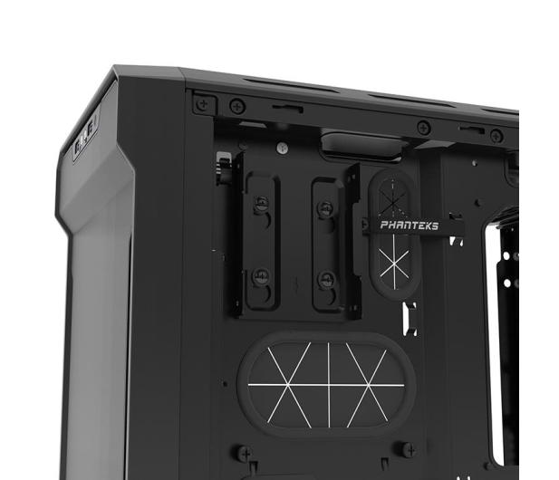 Phanteks Enthoo Evolv Mini-ITX czarna z oknem - 247202 - zdjęcie 18