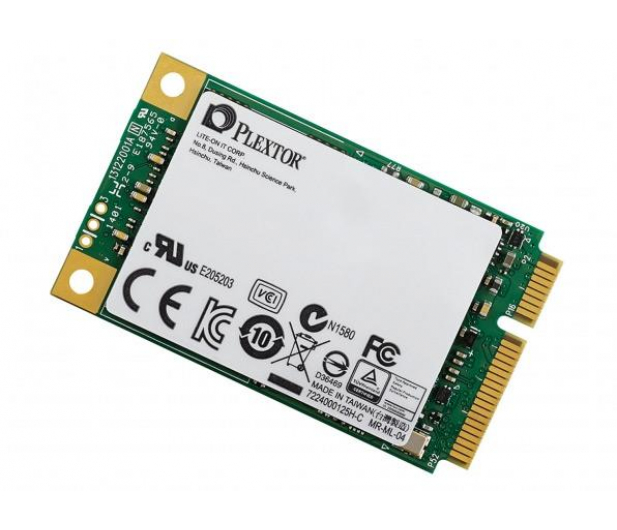 Plextor 128GB 1,8'' mSATA SSD M6M - 185936 - zdjęcie 2