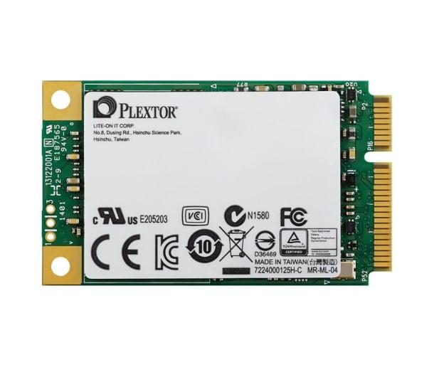 Plextor 128GB 1,8'' mSATA SSD M6M - 185936 - zdjęcie