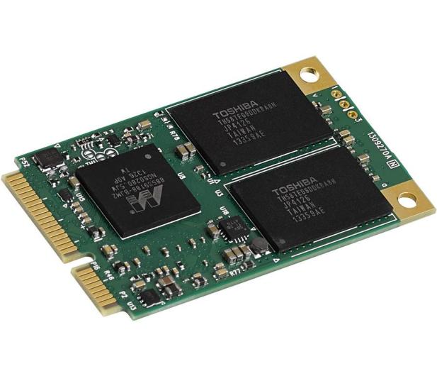 Plextor 128GB 1,8'' mSATA SSD M6M - 185936 - zdjęcie 3