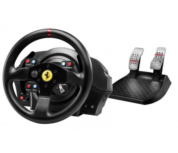 Thrustmaster T300 GTE  (PS4, PS3, PC) - 244122 - zdjęcie