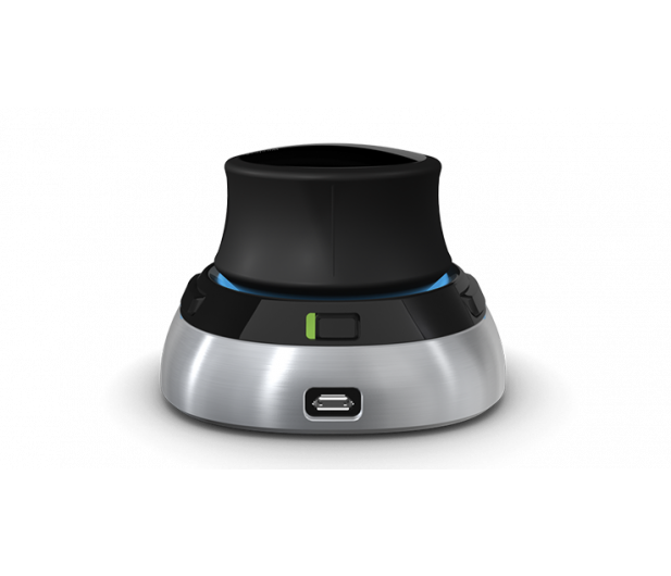 3Dconnexion SpaceMouse Wireless - 242654 - zdjęcie 2