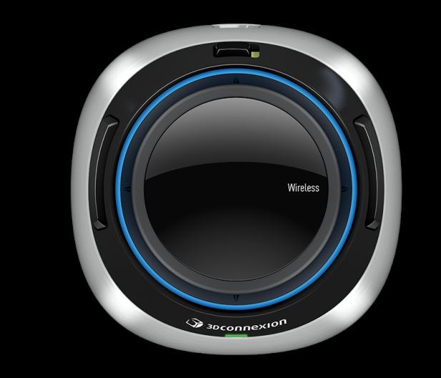 3Dconnexion SpaceMouse Wireless - 242654 - zdjęcie 4