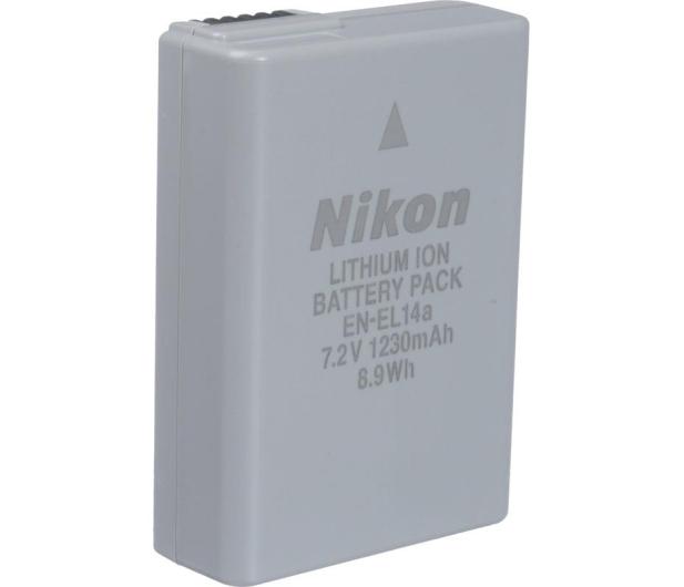 Nikon EN-EL14a - 243924 - zdjęcie 2