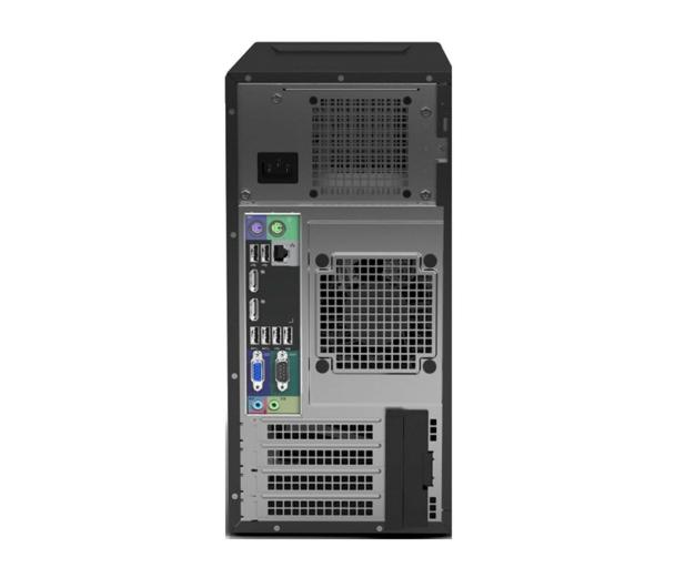 Dell PowerEdge T20 G3220/4GB/500/7HP64X - 247599 - zdjęcie 4