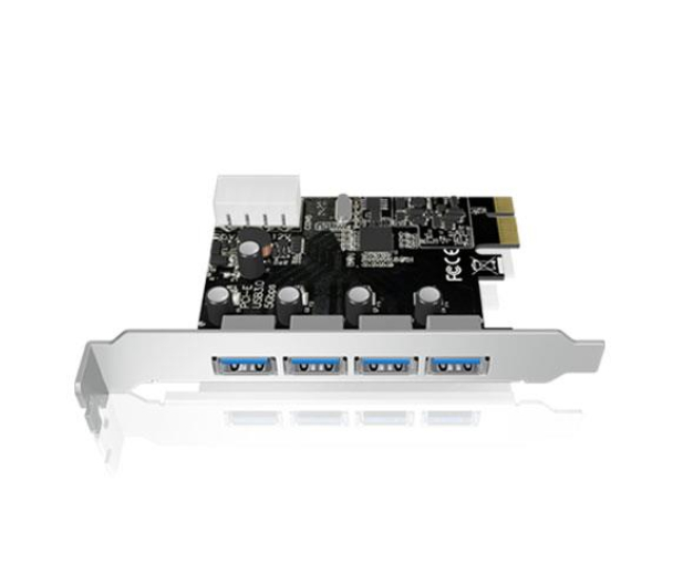 ICY BOX Port USB 3.0 PCI Express (A-Typ) - 245343 - zdjęcie 2