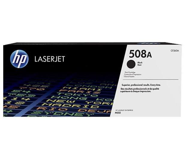 HP 508A black 6000str. - 247613 - zdjęcie