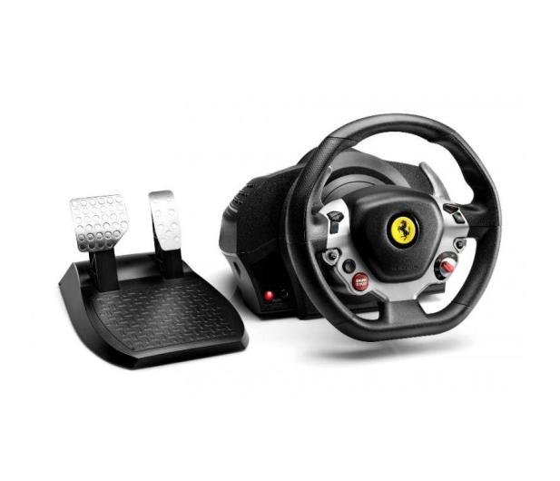 Thrustmaster TX RW Ferrari 458 Italia Edition (Xbox One/PC) - 244301 - zdjęcie
