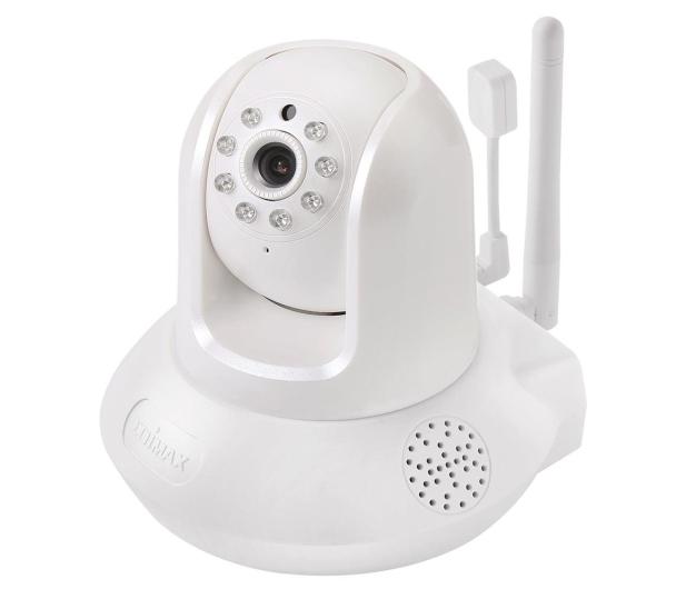 Edimax IC-7113W WiFi HD 720p LED IR (dzień/noc) obrotowa - 244955 - zdjęcie 2