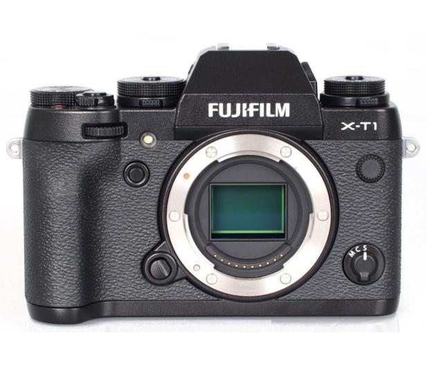 Fujifilm X-T1 body czarny  - 244081 - zdjęcie