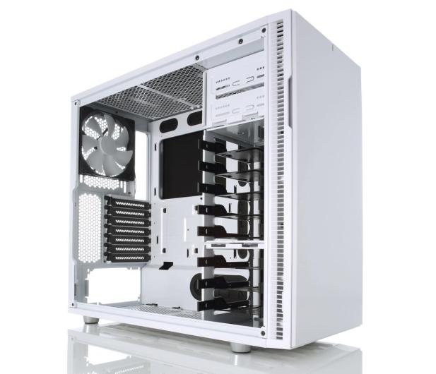 Fractal Design Define R5 Arctic White USB 3.0 - 219155 - zdjęcie 9