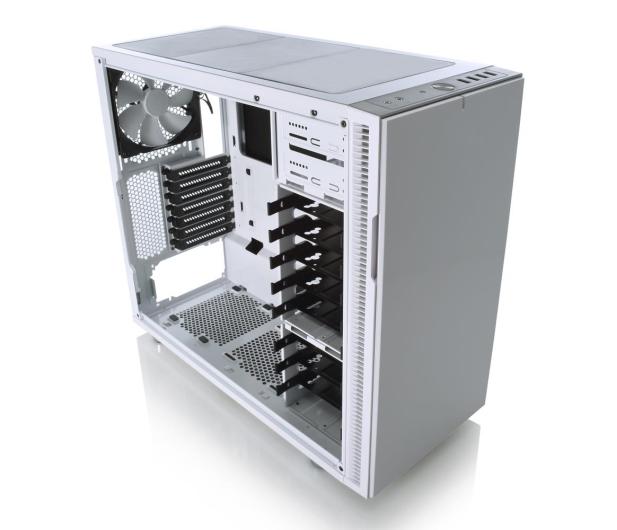 Fractal Design Define R5 Arctic White USB 3.0 - 219155 - zdjęcie 10