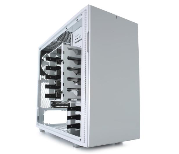 Fractal Design Define R5 Arctic White USB 3.0 - 219155 - zdjęcie 8