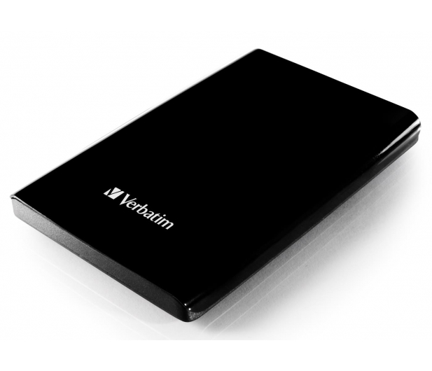 Verbatim Store'n'Go 2TB USB 3.0 - 219639 - zdjęcie