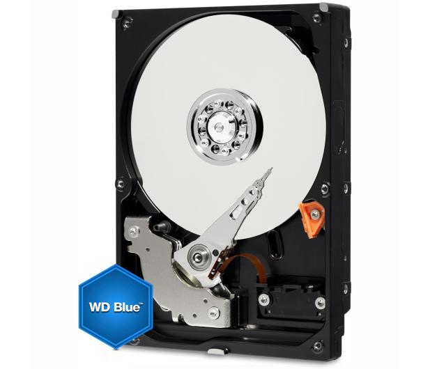 WD 750GB 7200obr. 64MB BLUE - 81295 - zdjęcie 3