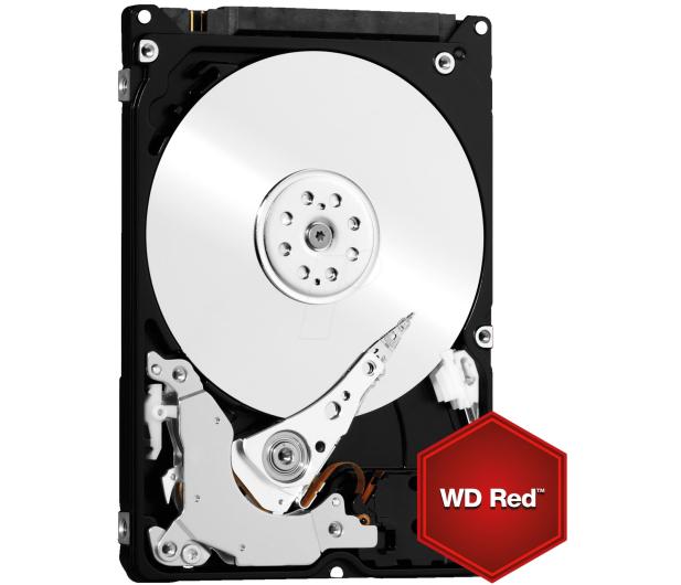 WD 1TB IntelliPower 16MB RED - 157119 - zdjęcie 3