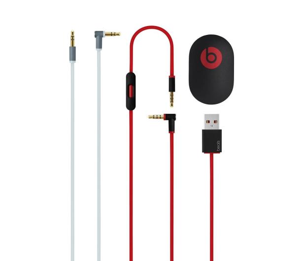 Apple Beats Studio Over-Ear bezprzewodowe jasno-szare - 315834 - zdjęcie 7