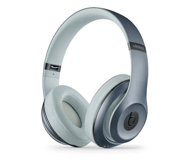 Apple Beats Studio Over-Ear bezprzewodowe jasno-szare - 315834 - zdjęcie 4