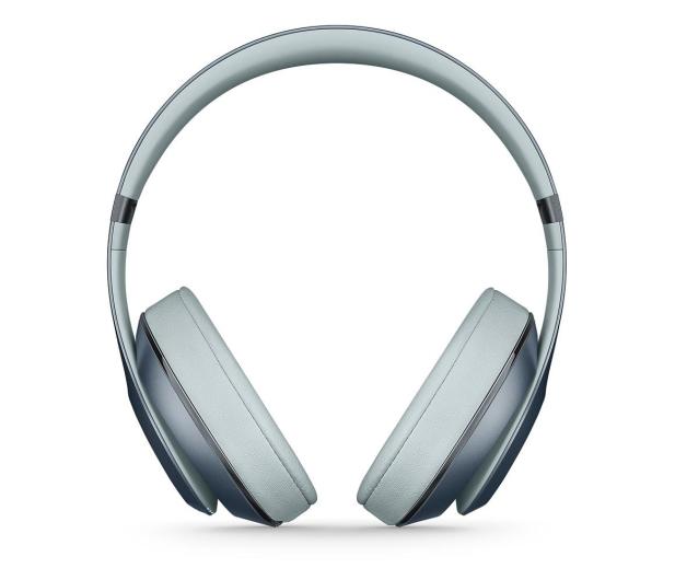Apple Beats Studio Over-Ear bezprzewodowe jasno-szare - 315834 - zdjęcie 2