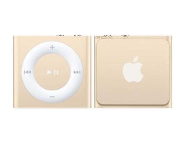 Apple iPod shuffle 2GB - Gold - 249347 - zdjęcie 2