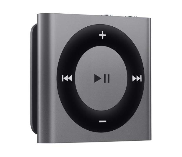 Apple iPod shuffle 2GB - Space Gray - 249350 - zdjęcie