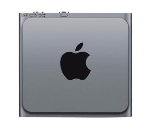 Apple iPod shuffle 2GB - Space Gray - 249350 - zdjęcie 2