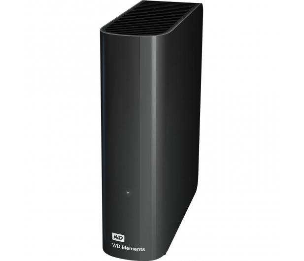 WD Elements Desktop 5TB USB 3.0 - 219424 - zdjęcie 3