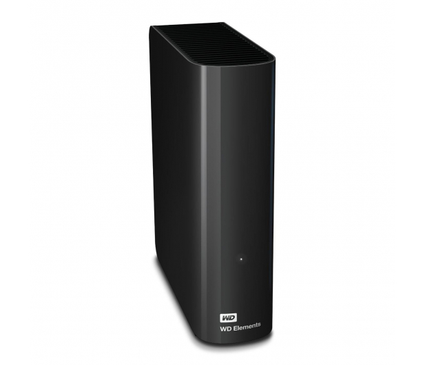 WD Elements Desktop 5TB USB 3.0 - 219424 - zdjęcie 4