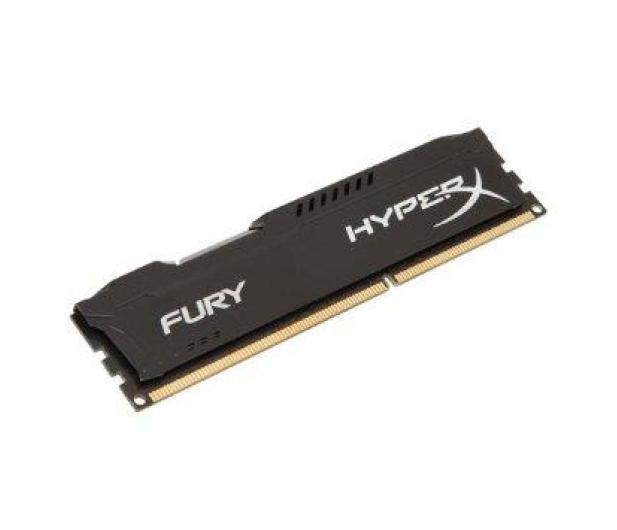 HyperX 8GB 1333MHz Fury Black CL9 - 188804 - zdjęcie 2