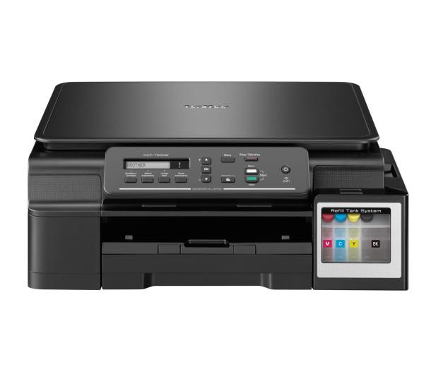 Brother InkBenefit Plus DCP-T500W (kabel USB)  - 249818 - zdjęcie 3