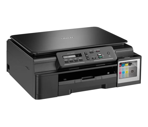 Brother InkBenefit Plus DCP-T500W (kabel USB)  - 249818 - zdjęcie 2