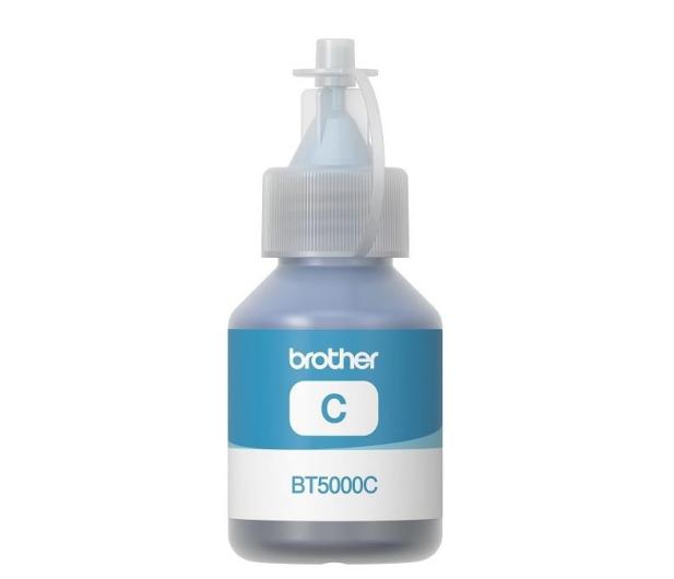 Brother BT5000C cyan 5000str. - 249825 - zdjęcie 2