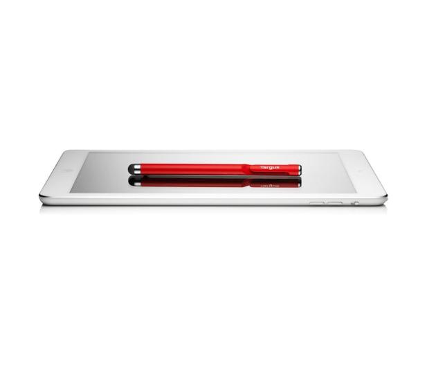 Targus Stylus do Smartfona i Tabletu (Czerwony)  - 251073 - zdjęcie 3