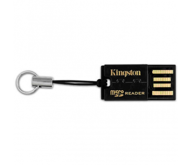 Kingston FCR-MRG2 (micro SD/SDHC) - 56951 - zdjęcie 2