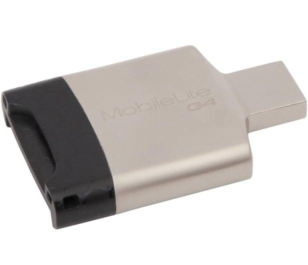 Kingston MobileLite G4 USB 3.0 (9-w-1) - 201337 - zdjęcie 3