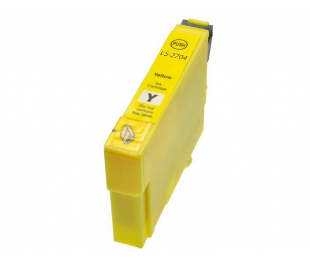 Epson T2704 yellow 27 300str. (C13T27044010)  - 247835 - zdjęcie 2