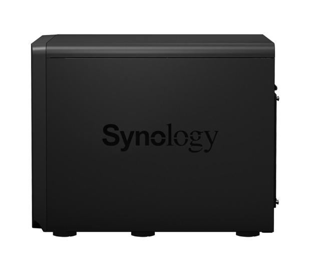 Synology DX1215 Moduł rozszerzający (12xHDD, Infiniband) - 247899 - zdjęcie 5