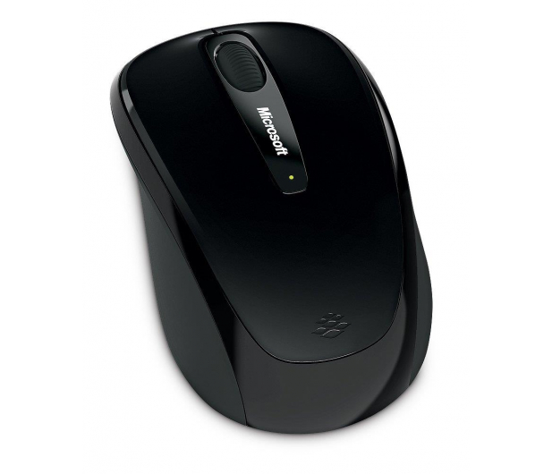 Microsoft 3500 Wireless Mobile Mouse Limited Edition - 127172 - zdjęcie 4