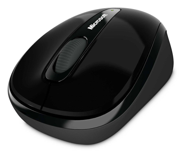 Microsoft 3500 Wireless Mobile Mouse Limited Edition - 127172 - zdjęcie 2