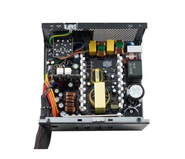 Cooler Master G550M 550W BOX - 175479 - zdjęcie 4