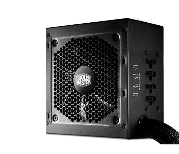 Cooler Master G550M 550W BOX - 175479 - zdjęcie