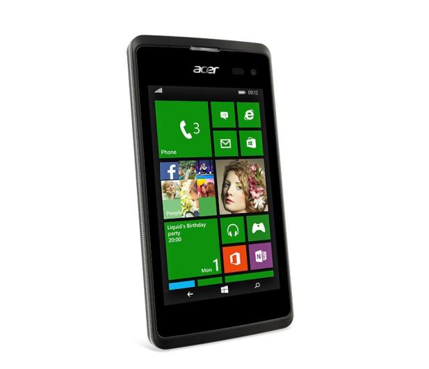 Acer Liquid M220 MSM8210/512MB/4GB/Win DualSim - 248325 - zdjęcie 4