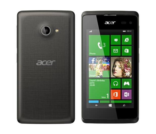 Acer Liquid M220 MSM8210/512MB/4GB/Win DualSim - 248325 - zdjęcie 2