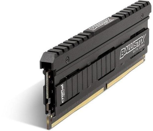 Crucial 8GB 2666MHz Ballistix Elite CL16 (2x4GB) - 230141 - zdjęcie 2