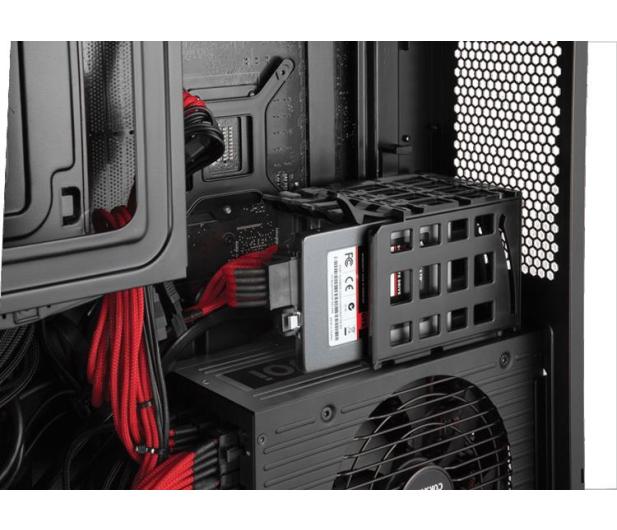 Corsair Carbide Air Series 540 High Airflow - 159753 - zdjęcie 12