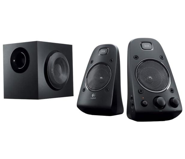 Logitech 2.1 Z623 THX Speaker System - 57722 - zdjęcie