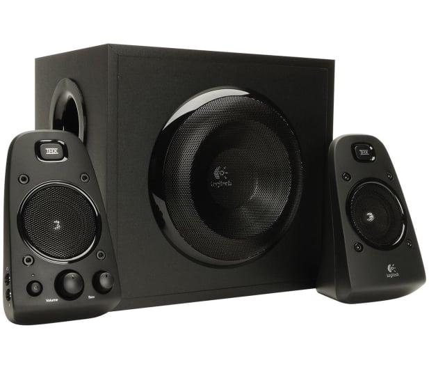 Logitech 2.1 Z623 THX Speaker System - 57722 - zdjęcie 6